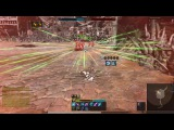 Kingdom Under Fire 2: PvP с Альфа-теста