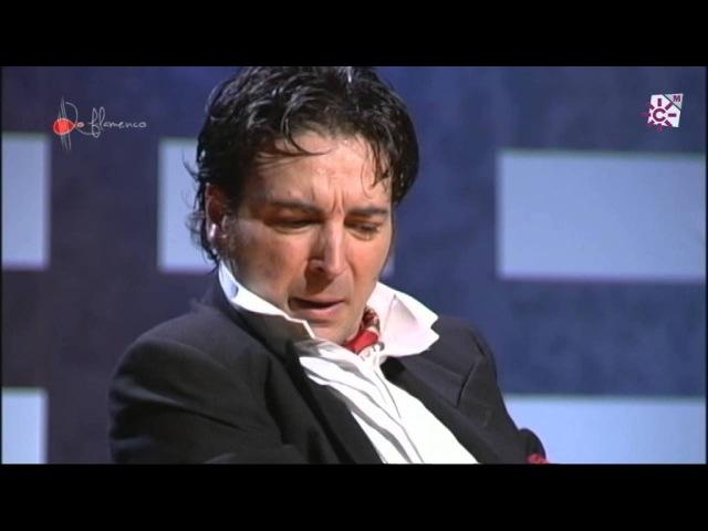 Farruca. Antonio El Pipa. 2010