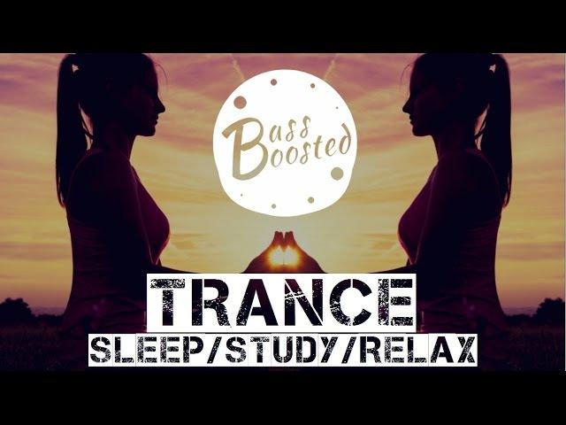A M B I E N C E 🎧 T R A N C E 🎧 | Sleep | Relax | Study