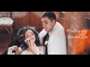 Wedding day Igor and Liza
