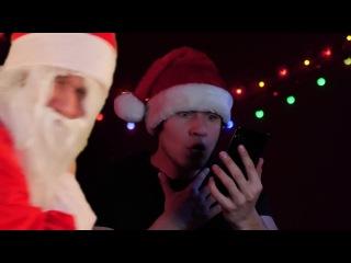 BadComedian - чудо новогоднее, блять! · #coub, #коуб