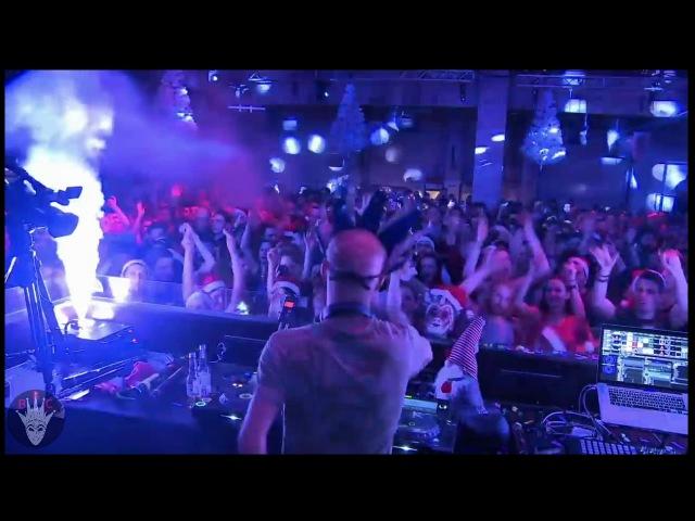 Boris Brejcha DJ Mix Number 05