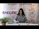 Ivan Castro - Endure (Piano Cover)