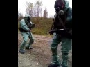 Русские танцы в РХБЗ Russian dances in the RCBP vol 1 · coub коуб