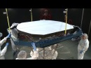 Parker Solar Probe Thermal Protection System Enters Thermal Vacuum Testing