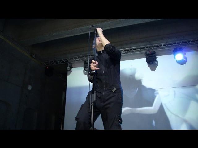 Jackie-O - Последний Серафим - Winter ANIME K-POP Party, Новосибирск 14.01.18