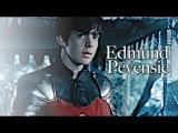 Narnia Edmund Pevensie