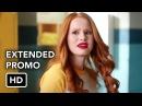 Riverdale 2x10 Extended Promo The Blackboard Jungle (HD) Season 2 Episode 10 Extended Promo