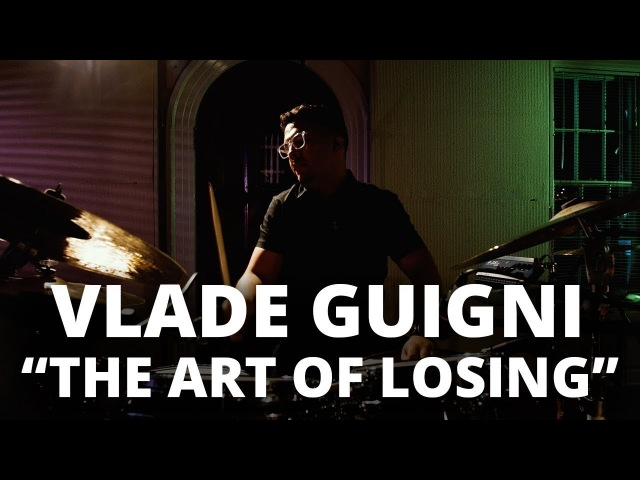 Meinl Cymbals - Vlade Guigni - The Art of Losing (Fragment)