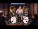 Carl Palmer's ELP Legacy Tour Welcome Back My Friends