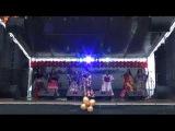 Пошунэнти. Театр цыганского танца ШАТРИЦА. Ольга Смирнова.  09.09.2017.