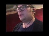 Patrick Stump - Church (Recording Vocals) Fall Out Boy MANIA