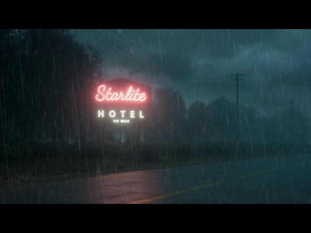 RAINING IN MIAMI (Lofi HipHop)
