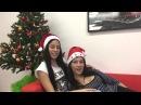 Dellai Twins_Merry Christmas