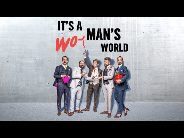 It's a Woman's World Trailer