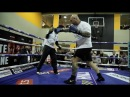 EXPLOSIVE!! LUCAS BIG DADDY BROWNE FULL COMPLETE PADS AHEAD HEAVYWEIGHT CLASH W/ DILLIAN WHYTE