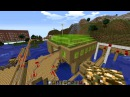 Самое большое метро в Minecraft Серия 22 Серая линия v2 0