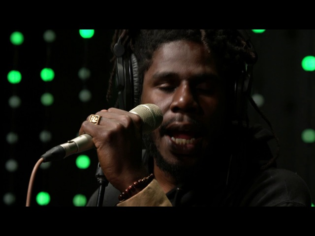 Chronixx - Spanish Town Rockin (Live on KEXP)