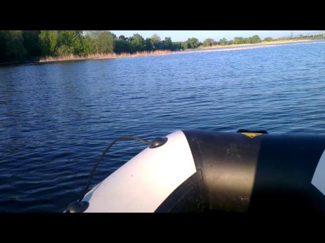 Обзор и личная оценка Ямаха 4 и лодка Ривьера 3200 С