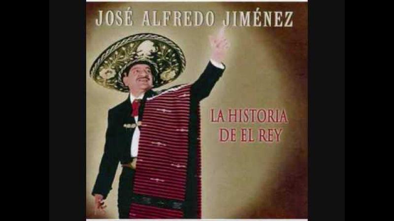 Ella y La Que Se Fue (En una sola cancion) - Jose Alfredo Jimenez