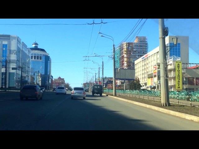 Знакомство. Саранск. Почему мы решили уехать из России. Врачи уезжают из России.