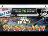Speedway 2017 PGE Ekstraliga Round 14 Betard Sparta Wroc