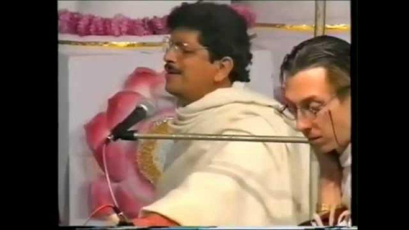 Swadisthan Chakra Center Arun Apte Raag Yaman (Sahaja Yoga) Shri Mataji Brahmadeva Saraswati