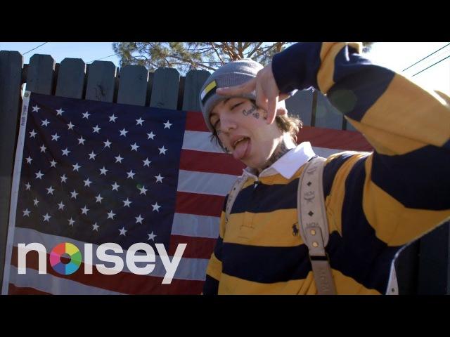 Lil Xan Would Like to Make You Sober: Noisey Raps