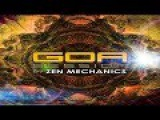 Zen Mechanics - Goa Session Full Album