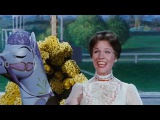 Mary Poppins Sings Death Metal  #coub, #коуб