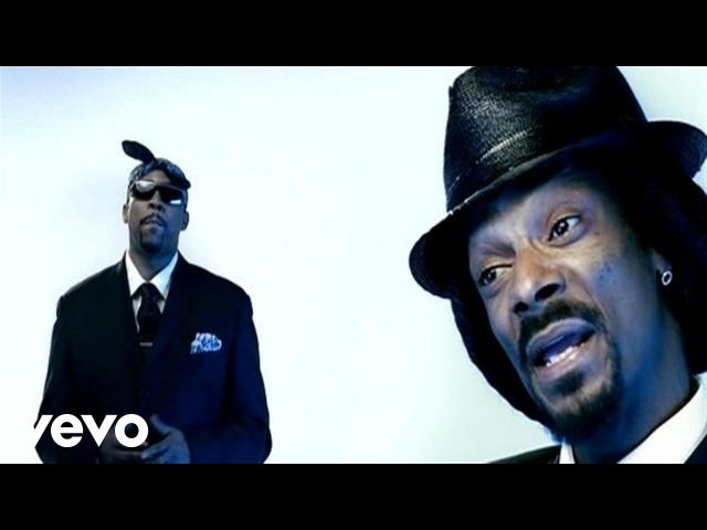 Snoop Dogg - Boss Life ft. Nate Dogg