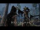 ИЛЛЮЗИЯ ВАЛЬРАВНА - Hellblade: Senua's Sacrifice 2
