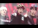 BTS Intro MIC Drop DNA 디엔에이 @ 27th Seoul Music Awards