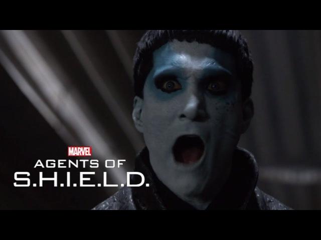 Reaction | 9 серия 5 сезона Агенты ЩИТ/Agents of SHIELD