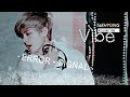 Taehyung ✧ Killing the vibe [ Thanks for 3k ]
