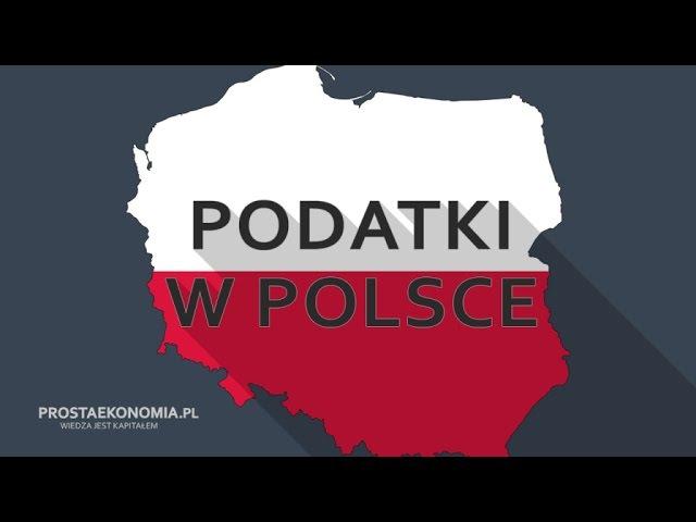 Ile zabiera ci państwo | Podatki w Polsce i wydatki sektora publicznego