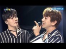 Hwang Chi Yeol Bigflo Lex's 'A Daily Song' duet Only on 'The Unit' The Unit 2017 12 20