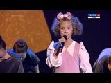 Маргарита Воробьёва 9 лет -