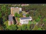 Санаторий BELORUS (Белoрус) Друскининкай, Литва - sanatoriums.com