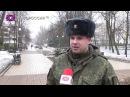 Комментарий начальника пресс службы ВС ДНР Даниила Безсонова