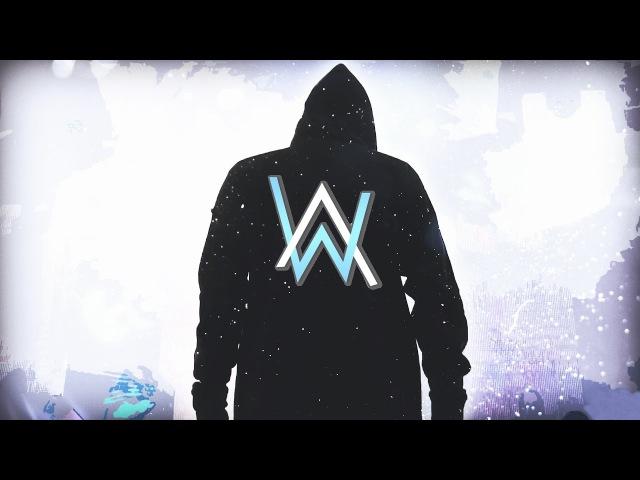Best Of Alan Walker 2016 ♫ - 게임할때 듣기좋은 신나는 노래음악 2 【1시간 연속재생】