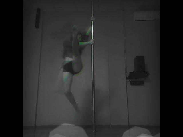 Pole Dance_Margaret Doll_г. Краснодар