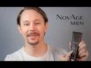 Fredrik Tries NovAge Men | Oriflame Cosmetics