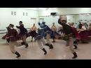 Танец легенда