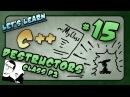 Let's Learn C ~ 15 ~ Destructors - Class P2