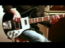 Rickenbacker 4003 Bass Demonstration Review by Jonathan Grooms