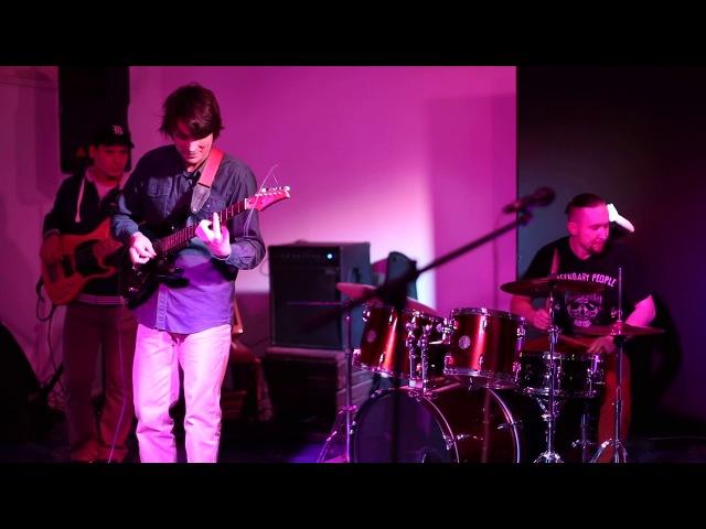 Absence of sense @ BLUSH MUSIC WEEKEND|ГРИФОН 2/12/2017