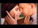 Портрет маслом Влюбленные, Time-lapse video / Oil portrait
