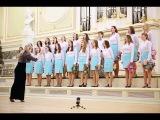 Мелодийцы на конкурсе Песни над Невой