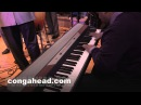 Martin Cohen's 74th Birthday Party Video 1